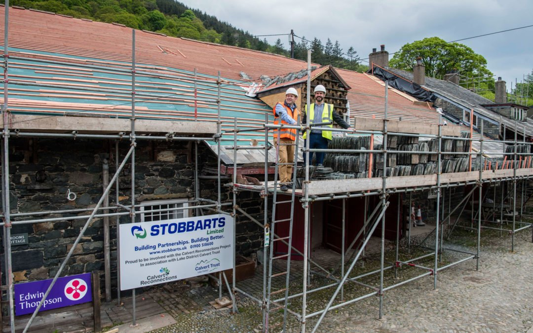 £1 million raised for 'first of its kind' Lake District Brain Injury Centre
