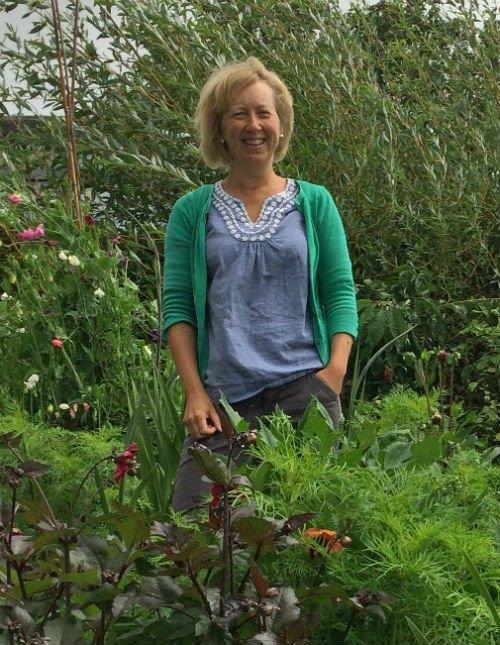 Bea Gardener